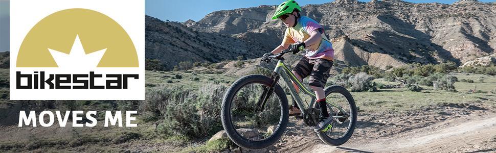 VTT mountainbike 24 pouces