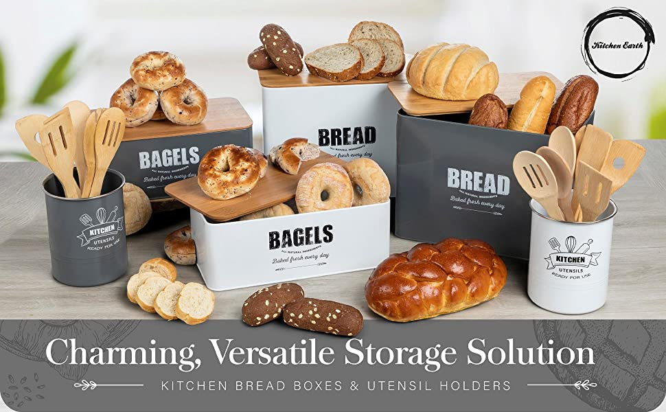 bread box, bread bin, bread holder, vintage bread box, bread container, bread keeper