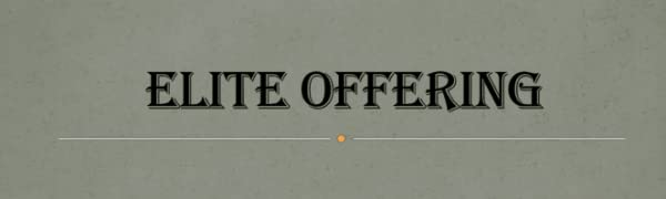 ELITE OFFERING