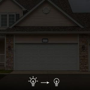 bright solar lights, solar sensor lights, outdoor security lights with motion sensor