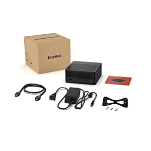 X400 Package Contents