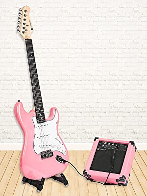 electric guitar for girls