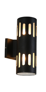 E26 wall light