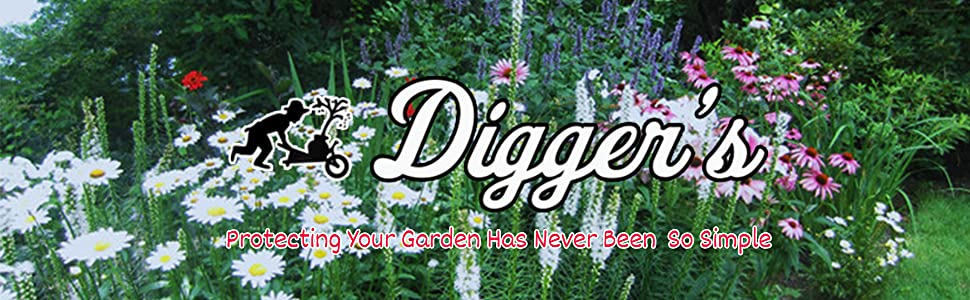 Digger's Root Guard