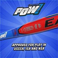 Easton POW Slowpitch Bat