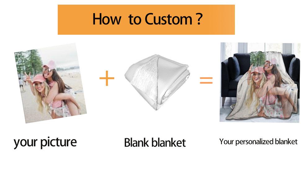 how to custom