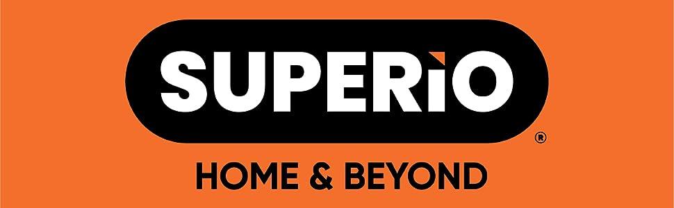 Superio logo