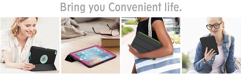 iPad mini 4/5 case