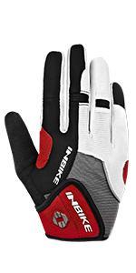 INBIKE full finger cycling glove