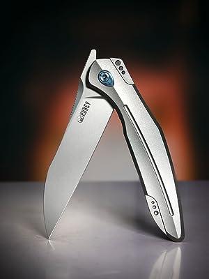 Edc pocket knife