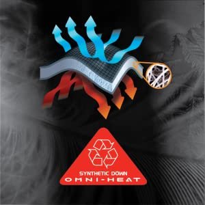 Omni-Heat – Recycled Synthetic Down