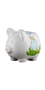 jungle piggy bank