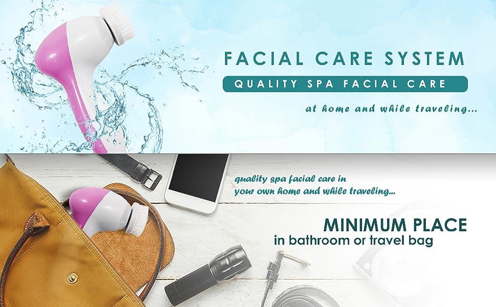 VISOFO Facial Care System