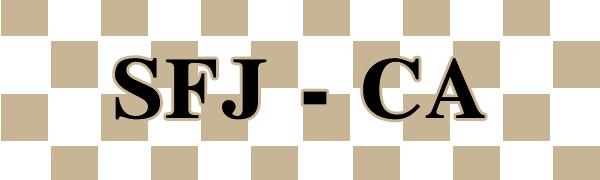 SFJ-CA logo