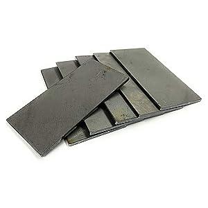 6 Pack - Steel