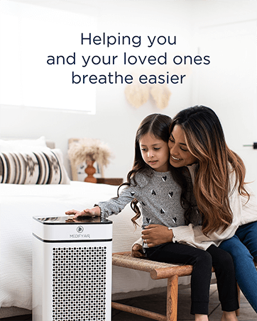 Helping you and your loved ones breathe easier