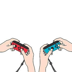 joy-con-red-blue-modo-compartilhado