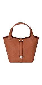 GM LIKKIE Bucket Evening Handbag