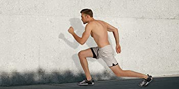 men's running quick dry shorts
