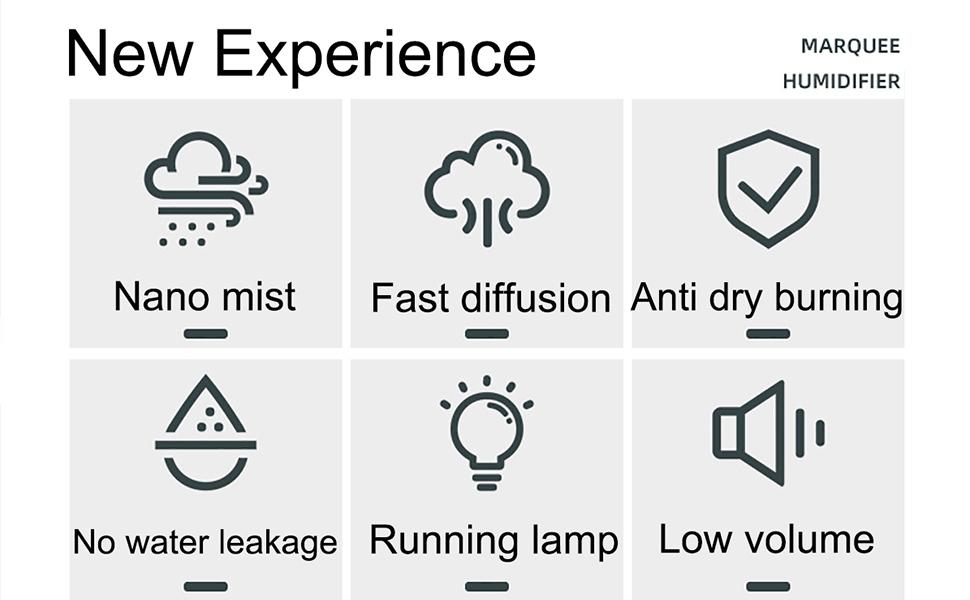 NEW EXPERIENECE