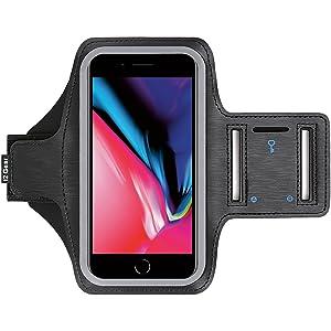 i2 gear running armband arm band fitness strap holder fitness jogging sleeve gifts elastic jog case