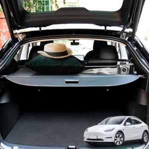 Cargo Cover for Tesla Model Y