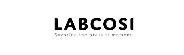 Labcosi Floating Shelves for Bathroom, Bedroom
