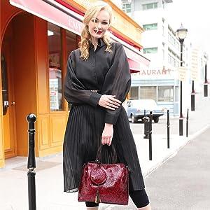 Handbag purse Tote for Women