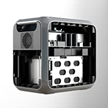 BLUETTI AC200P Premium LiFePO4 Battery Technology