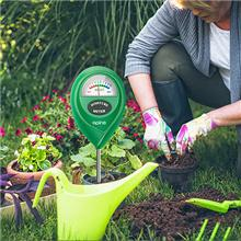soil moisture meter for outdoor