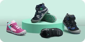 girls hiking shoes