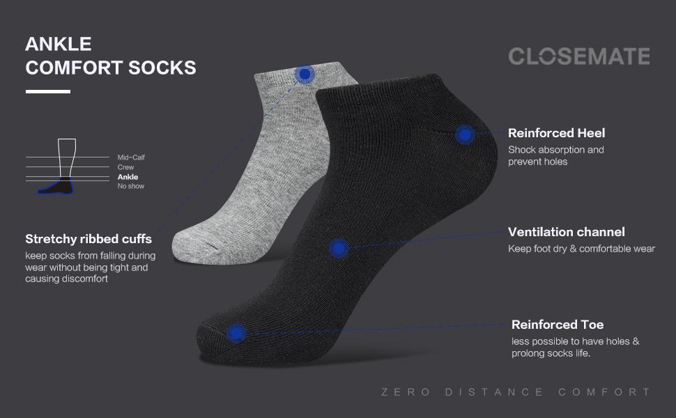 mens women socks