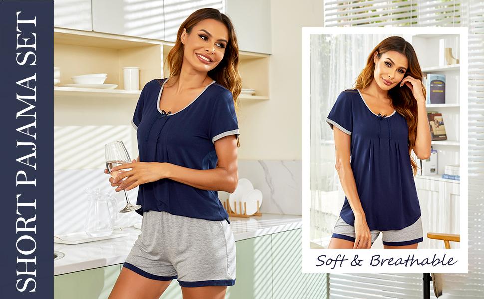 soft pajamas