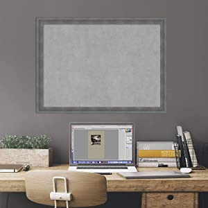 Use magnetic board in an office