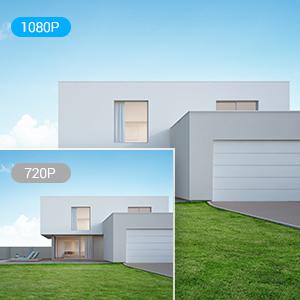 1080P resolution