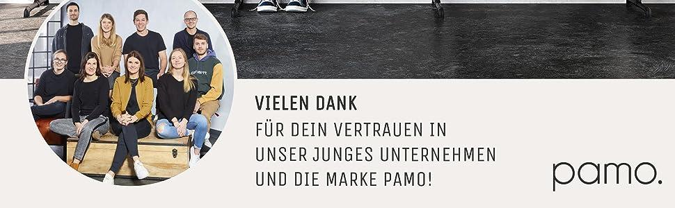 Kledingrek kledingrek Pamo kledinghanger kledinghaak design DIY zwart mat gecoat