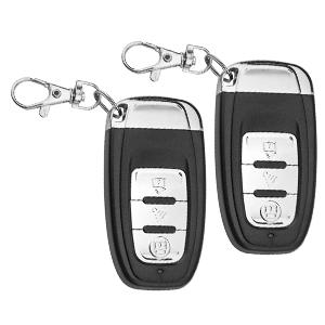 car keyless entry