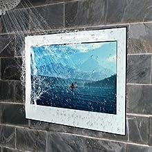 IP 66 waterproof