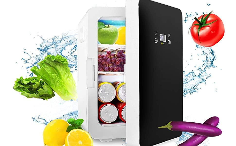 Nictemaw 20L Portable Refrigerator