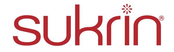 Sukrin Logo