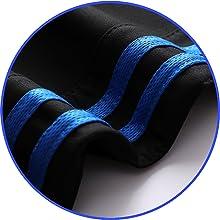 Side Stripes
