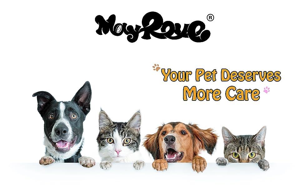 MayRoxe Brand