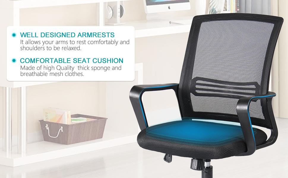 armrest/ cushion