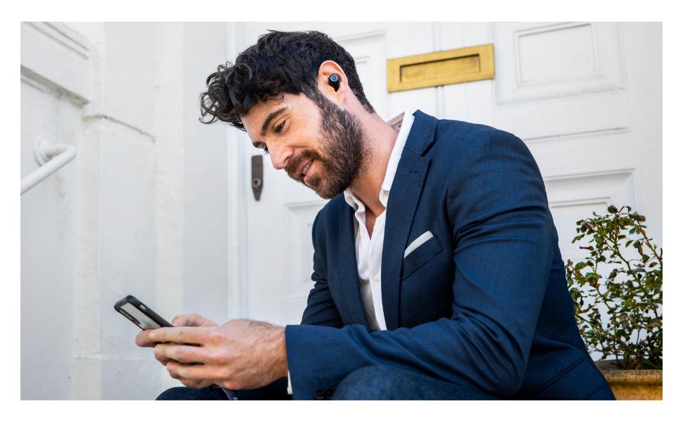 Lypertek PurePlay Z7 True Wireless Earbuds