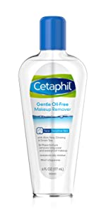 Gentle Oil-free makeup remover