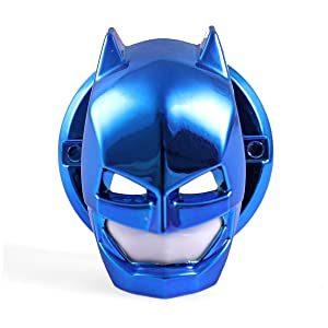 Batman  start stop button cover