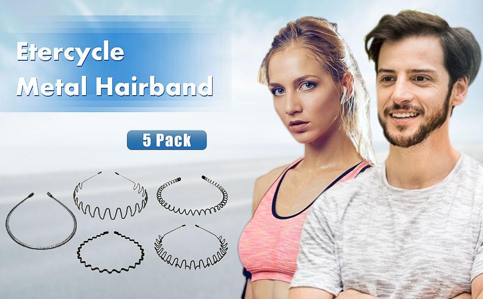 Etercycle headband
