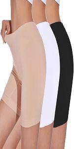 Pantaloncini Donna Contenitiva a Vita Alta, Pantal