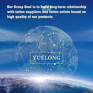 yuelong group