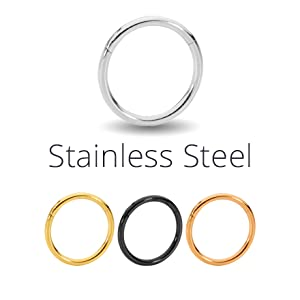 316L Surgical Stainless Steel